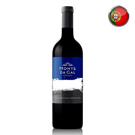 Vinho Monte da Cal Tinto Colheita Selecionada  - 750ml