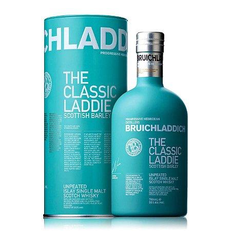Whisky Bruichladdich Classic Laddie - 700 ml