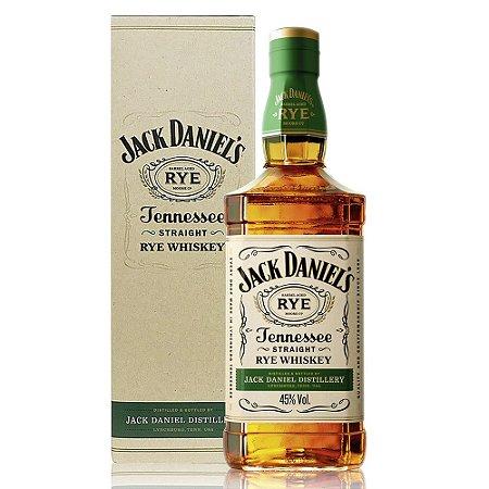 Whiskey Jack Daniel's Rye  - 1L