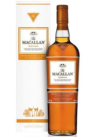 Whisky Macallan Sienna - 700 ml
