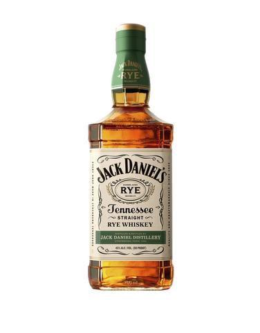 Whiskey Jack Daniel's Rye  - 700ml