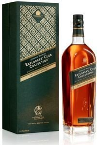Johnnie Walker Gold Route 1L