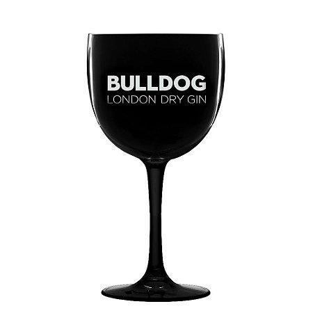 Taça Gin Bulldog - Acrílico - 580ml