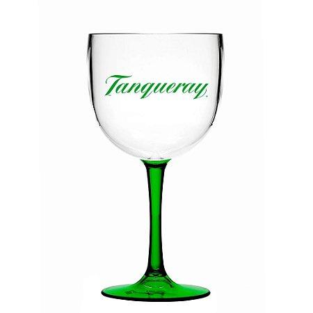 Taça Gin Tanqueray Bicolor- Acrílico - 580ml