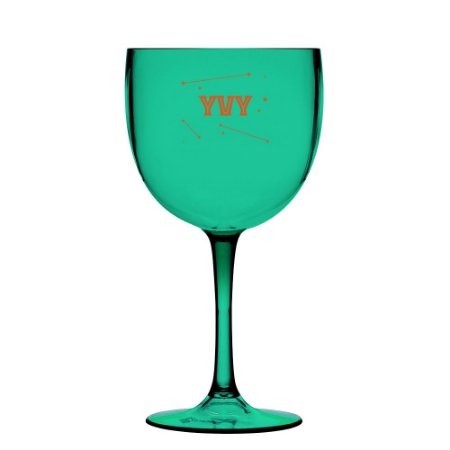 Taça Gin YVY -580 ml