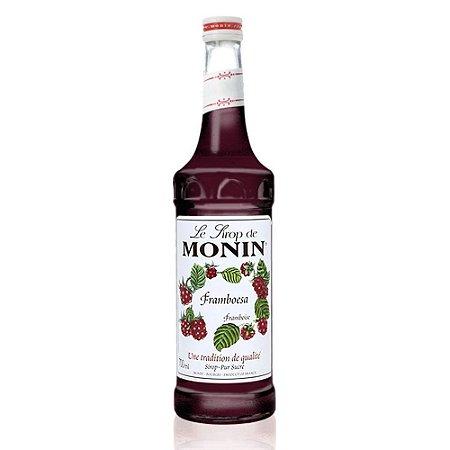 Xarope Monin Framboesa - 700 ml