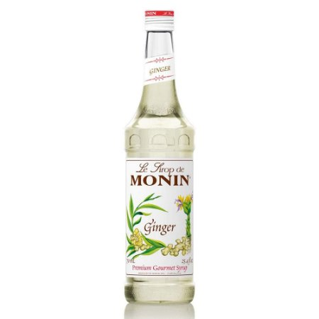 Xarope Monin Gengibre - 700 ml