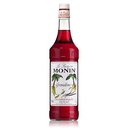Xarope Monin Grenadine - 700 ml