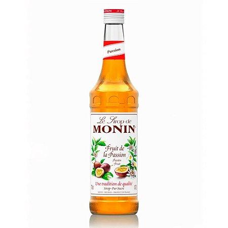 Xarope Monin Maracujá - 700 ml