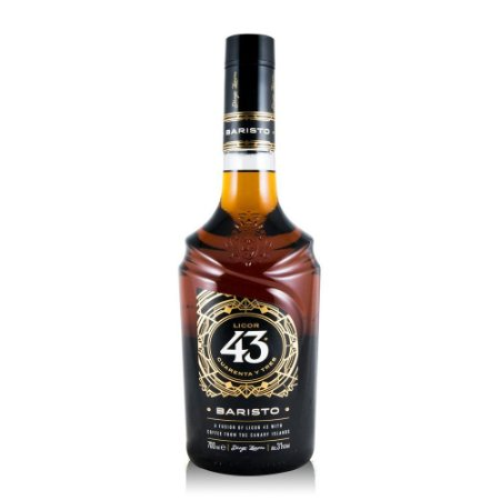 Licor 43 Baristo - 700 ml
