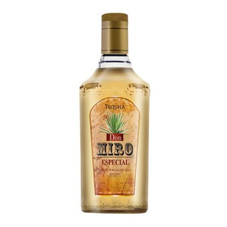 Tequila Don Miro Gold - 750 ml