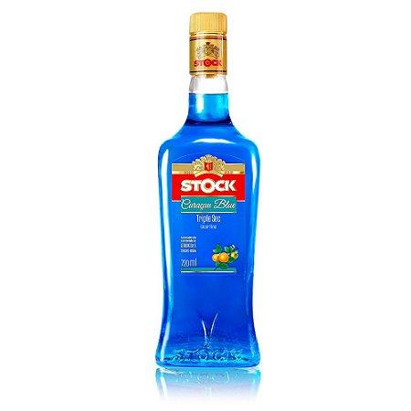 Licor Stock Curaçau Blue - 720 ml