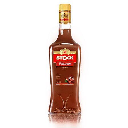 Licor Stock Chocolate - 720 ml