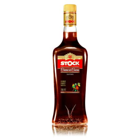 Licor Stock Cacao - 720 ml