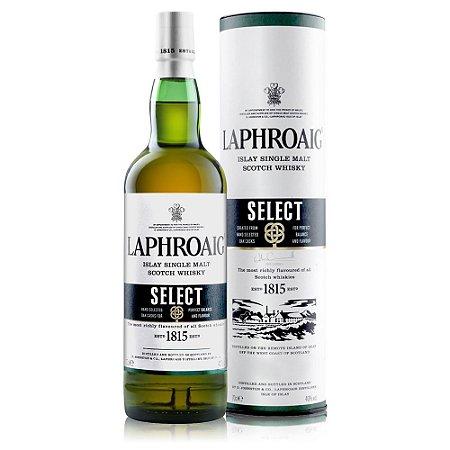 Whisky Laphroaig Select - 700 ml