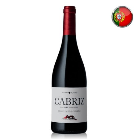 Vinho Cabriz Tinto - 750 ml