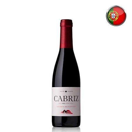 Vinho Cabriz Tinto - 375 ml