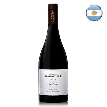 Vinho Domaine Bousquet Pinot Noir Reserve (2018) - 750 ml