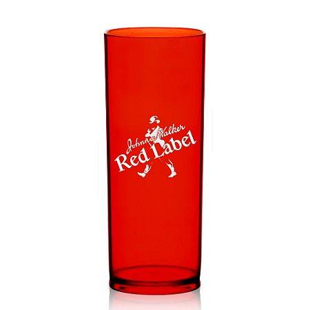 Copo Red Label - 330 ml