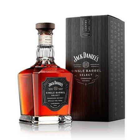 Whiskey Jack Daniel's Single Barrel Select- 750 ml
