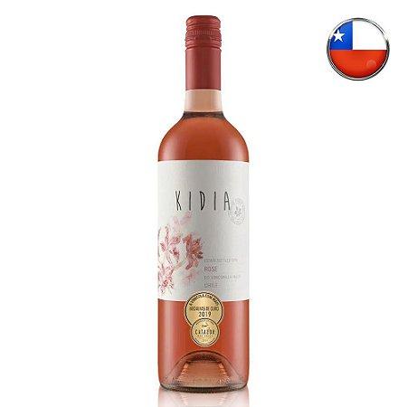 Vinho Kidia Merlot Rose (2019) - 750 ml