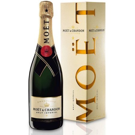 Champagne Moet & Chandon Brut Imperial - 750ml
