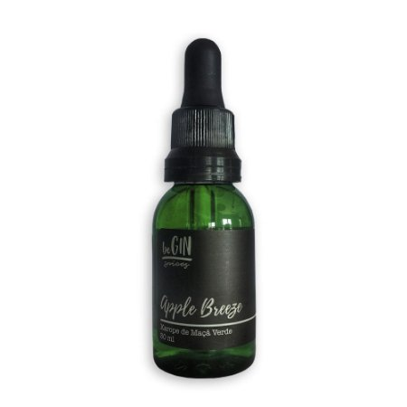 Xarope BeGin Apple Breeze - 30ml