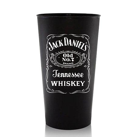 Copo Acrílico Jack Daniel's - 350 ml