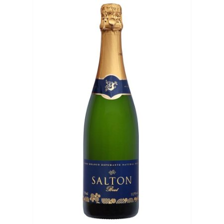 Espumante Salton Brut - 750 ml