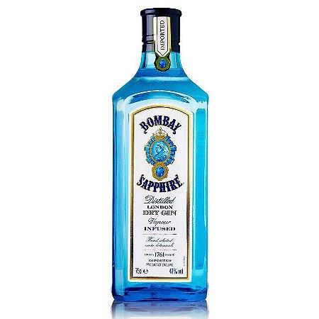 Gin Bombay Sapphire - 750 ml