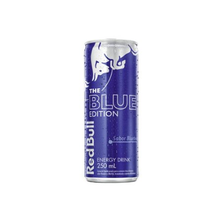 Energético Red Bull Blue Edition - 250ml