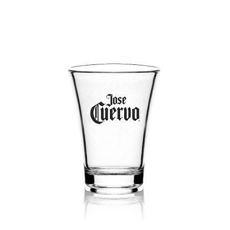 Shot Tequila Jose Cuervo - 50 ml