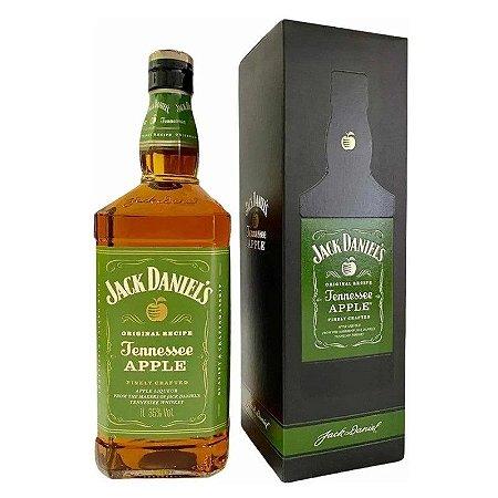 Whiskey Jack Daniel´s Apple - 1L