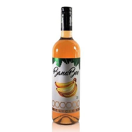 Bebida Mista Banabee - 750ml