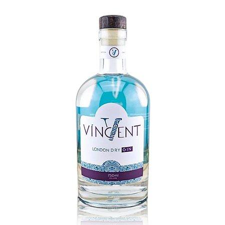 Gín Vincent London Dry - 750 ml