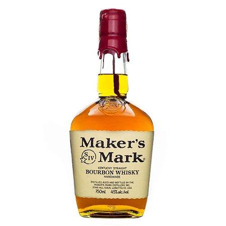 Whisky Maker's Mark - 750 ml