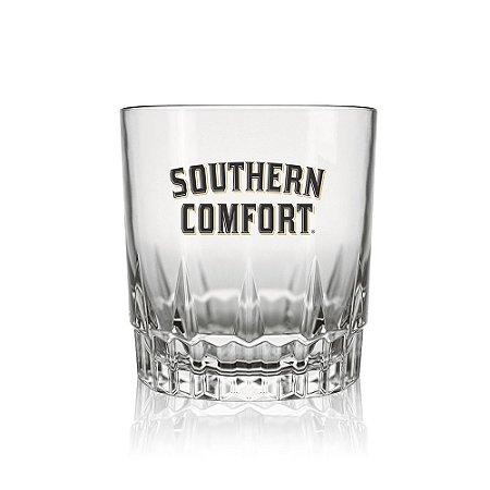Copo Oficial Southern Comfort - Vidro