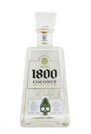 Tequila 1800 Coconut - 750 ml