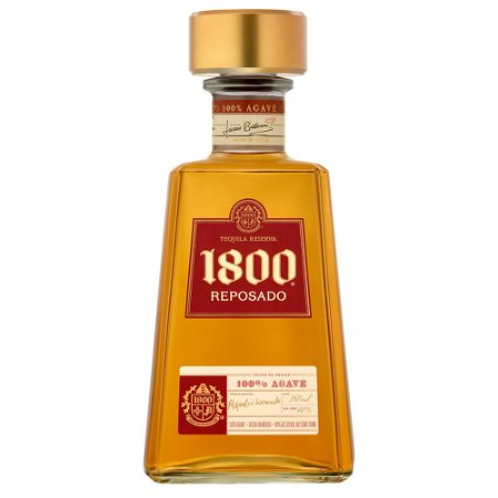 Tequila 1800 Reposado - 750 ml