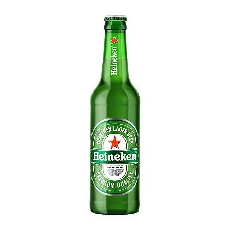Cerveja Heineken - 600 ml