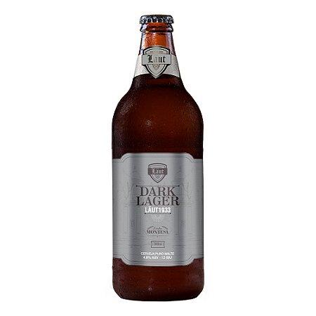 Cerveja Laut Dark Lager - 600 ml