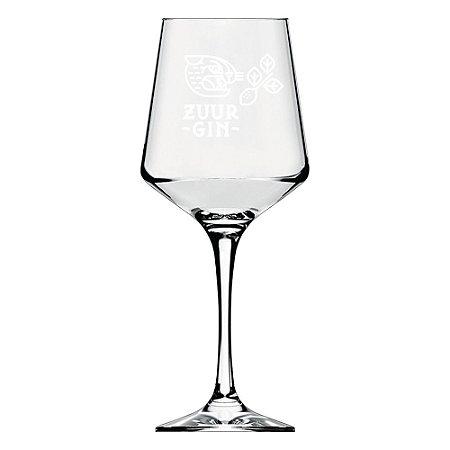 Taça Gin Zuur Oficial - Vidro - 495ml