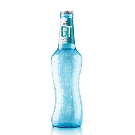 Skol Beats GT Gin e Tônica - 313 ml