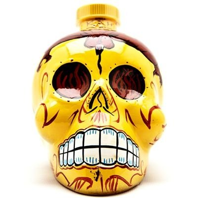 Tequila Kah Reposada - 700 ml
