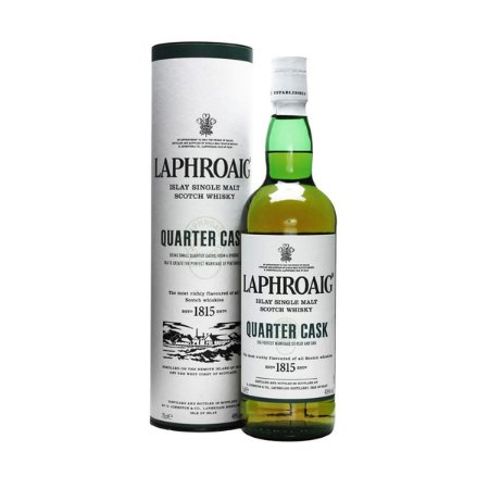 Whisky Laphroaig Quarter Cask - 700 ml