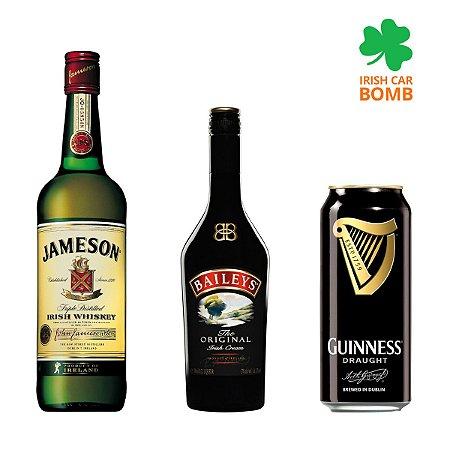 Kit Irish Car Bomb