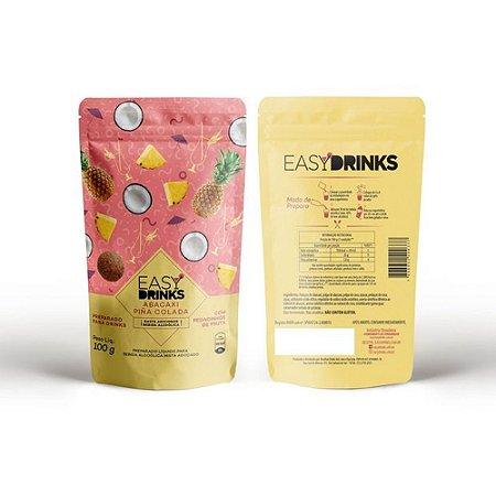 Eazy Drinks Piña Colada - 100g