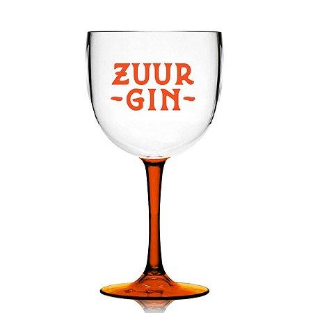 Taça Gin Zuur Oficial - Acrílico - 580ml