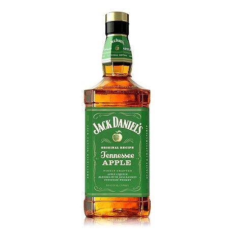 Whiskey Jack Daniel´s Apple - 700 ml