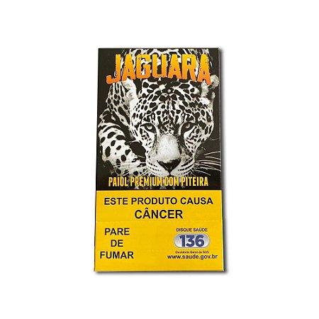 Cigarro de Palha Jaguara - Paiol Premium - Piteira